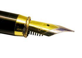 Come fare lo strumento penna più spesso in Illustrator