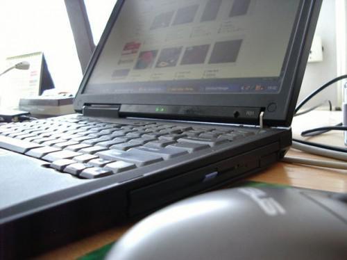 Come installare un Modem interno per portatile Toshiba