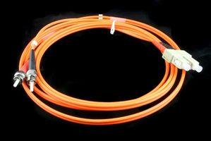 Come lucidare un cavo in fibra ottica luminosa