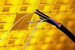 Come tagliare un cavo in fibra ottica