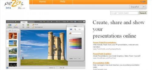 Come pubblicare presentazioni Powerpoint