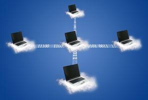 Come impostare un Mac compatibile con Windows XP Home Professional Network