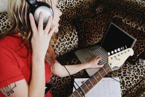 Applicazioni Editor e registratore di canto