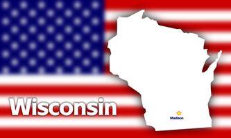 Come fare una Brochure per il dichiarare di Wisconsin
