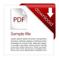 Come scrivere proteggere un file PDF