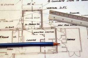 Come disegnare una planimetria in Autocad
