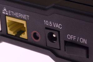 Come configurare un Modem 2Wire per Wireless