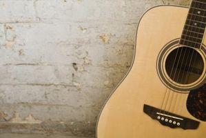 Come utilizzare un QuickTime Pro per registrare chitarra