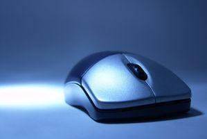 Come collegare un Mouse Bluetooth