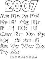 Come installare nuovi font per Word