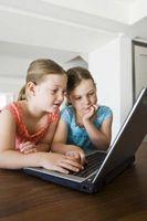 Come lasciare che i vostri figli navigare sul Web