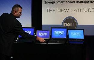 Come a sostituire la batteria interna in un Dell Latitude?