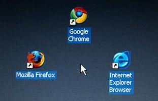 Google cause Firefox Crash