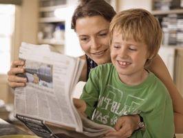 Come creare un modello di giornale con Publisher