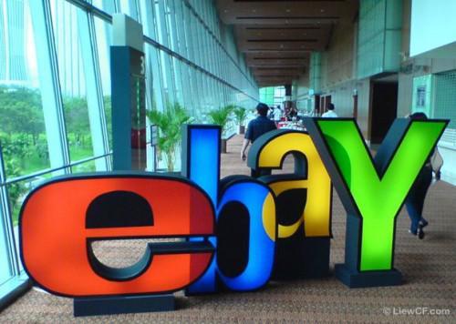 Consulenza fiscale di EBay