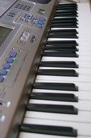 Come utilizzare una tastiera MIDI con DirectMusic Producer