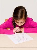 Come creare grafici a linee per bambini
