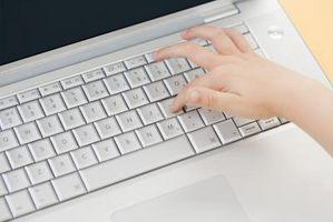 Come pulire i tasti sul vostro MacBook