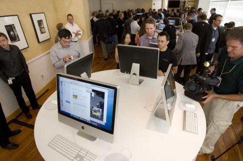 Come collegare un iMac a un computer portatile MacBook