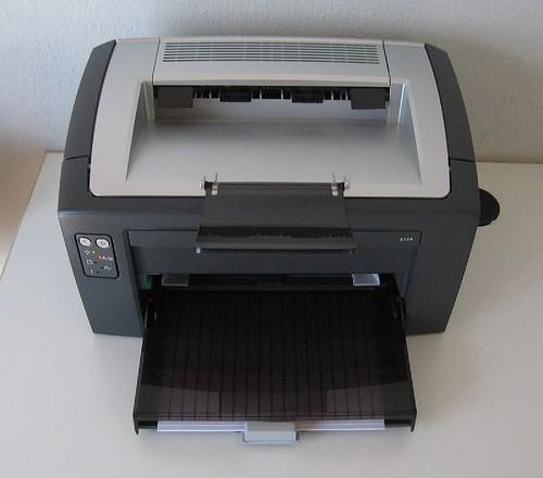 Caratteristiche delle stampanti Laser 1