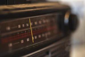 Come fare un elemento Radio su IMVU