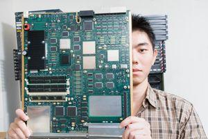 Come installare una ATI Radeon 9600 Pro 256MB DDR