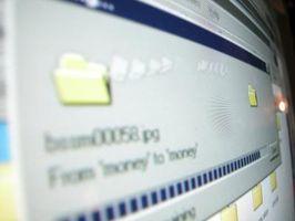 Come aumentare la velocità di Download di un File per Windows XP