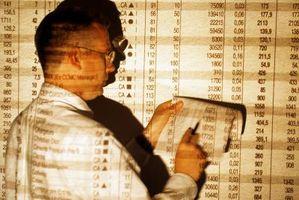Definire i dati gestione & analisi statistica