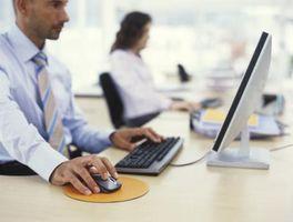 Come iscriversi per Email attraverso un Proxy