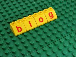 Recupero messaggi cancellati da Blog