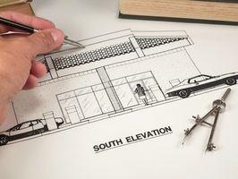 Disegno tecnico CAD Illustrator informazioni