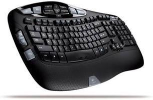 Come funziona una tastiera Wireless?