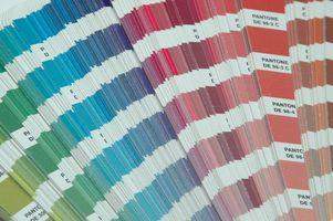 Come calibrare i colori su un Konica Bizhub