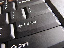 Come utilizzare i tasti di scelta rapida su un computer portatile Sony