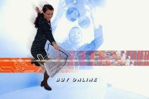 Come avviare un fantastico Web presenza con e-commerce