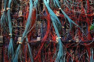 Come a trovare che cosa porta un Computer è connesso a uno switch Cisco?