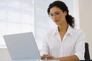 Come identificare un indirizzo di E-mail inversa