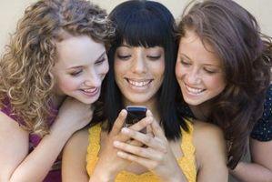 Come sapere chi Retweets tuoi tweet su Twitter App per iPhone