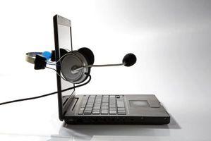 Perché il microfono non funziona su Skype?
