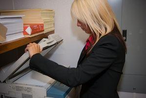 Cos'è un'unità del fusore di Fax?