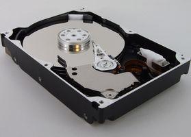 Come installare un disco rigido SATA portatile