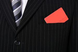 Chiavi della camera informazioni in Hotel tipo di carta di credito