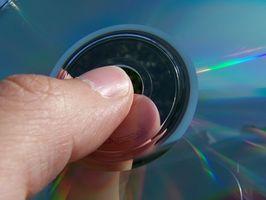 Come copiare un CD avviabile disco rigido