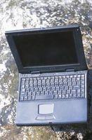 Come trovare il mio portatile di SSID