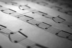 Come modificare i nomi dei File di estensione di musica