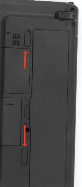 Come sostituire una batteria per notebook Toshiba