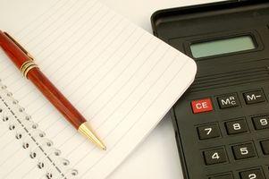 Come risolvere i problemi con le funzioni finanziarie in Excel