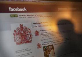 Come rivedere i visitatori su Facebook