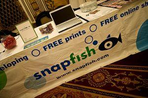 Che cosa è Snapfish?