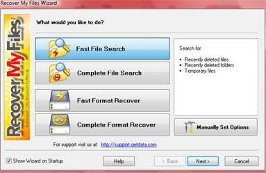 Come sostituire il blocco note Microsoft file mancanti